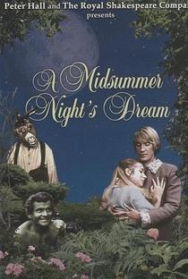 Assistir Sonho de uma Noite de Verão Online Grátis Dublado Legendado (Full HD, 720p, 1080p) | Peter Hall (I) | 1968