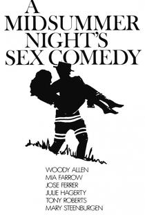 Assistir Sonhos Eróticos de uma Noite de Verão Online Grátis Dublado Legendado (Full HD, 720p, 1080p) | Woody Allen | 1982