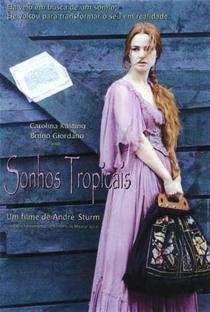 Assistir Sonhos Tropicais Online Grátis Dublado Legendado (Full HD, 720p, 1080p) | André Sturm | 2001