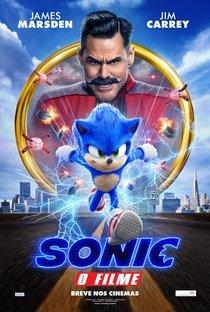 Assistir Sonic: O Filme Online Grátis Dublado Legendado (Full HD, 720p, 1080p)   Jeff Fowler   2020