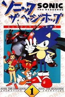 Assistir Sonic the Hedgehog Online Grátis Dublado Legendado (Full HD, 720p, 1080p) | Kazunori Ikegami