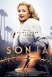 Assistir Sonja: The White Swan Online Grátis Dublado Legendado (Full HD, 720p, 1080p) | Anne Sewitsky | 2018