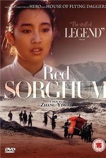 Assistir Sorgo Vermelho Online Grátis Dublado Legendado (Full HD, 720p, 1080p) | Zhang Yimou | 1987