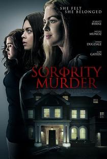 Assistir Sorority Murder Online Grátis Dublado Legendado (Full HD, 720p, 1080p) | Jesse James Miller | 2015
