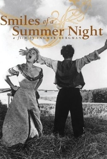 Assistir Sorrisos de uma Noite de Amor Online Grátis Dublado Legendado (Full HD, 720p, 1080p) | Ingmar Bergman | 1955