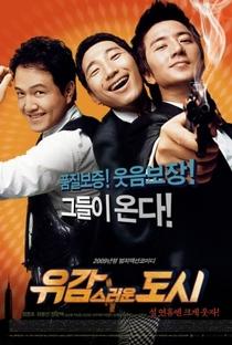 Assistir Sorry For The City Online Grátis Dublado Legendado (Full HD, 720p, 1080p) | Dong-won Kim (I) | 2009