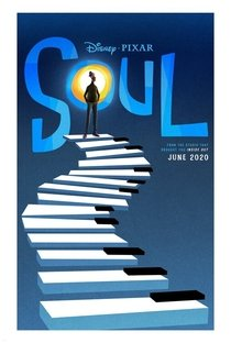 Assistir Soul Online Grátis Dublado Legendado (Full HD, 720p, 1080p) | Pete Docter | 2020