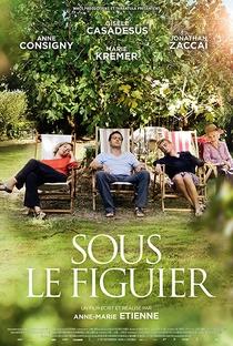Assistir Sous le Figuier Online Grátis Dublado Legendado (Full HD, 720p, 1080p) | Anne-Marie Etienne | 2013
