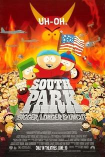 Assistir South Park: Maior, Melhor e Sem Cortes Online Grátis Dublado Legendado (Full HD, 720p, 1080p) | Trey Parker (I) | 1999