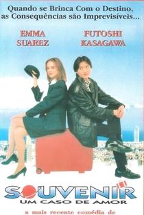Assistir Souvenir - Um Caso de Amor Online Grátis Dublado Legendado (Full HD, 720p, 1080p) | Rosa Vergés | 1994