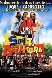 Assistir Soy Tu Aventura Online Grátis Dublado Legendado (Full HD, 720p, 1080p) | Carola Poceiro