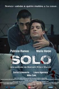 Assistir Sozinho Online Grátis Dublado Legendado (Full HD, 720p, 1080p) | Marcelo Briem Stamm | 2013