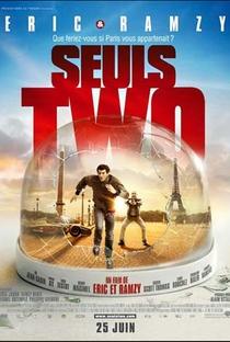 Assistir Sozinhos em Paris Online Grátis Dublado Legendado (Full HD, 720p, 1080p)   Eric Judor