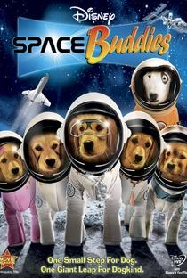 Assistir Space Buddies - Uma Aventura no Espaço Online Grátis Dublado Legendado (Full HD, 720p, 1080p) | Robert Vince | 2009