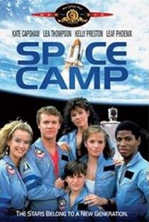 Assistir Space Camp: Aventura no Espaço Online Grátis Dublado Legendado (Full HD, 720p, 1080p) | Harry Winer | 1986