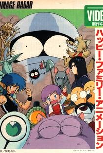 Assistir Space Family Carlvinson Online Grátis Dublado Legendado (Full HD, 720p, 1080p) | Kimio Yabuki | 1988