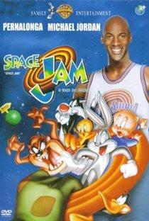 Assistir Space Jam: O Jogo do Século Online Grátis Dublado Legendado (Full HD, 720p, 1080p)   Joe Pytka   1996