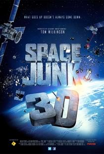 Assistir Space Junk 3D Online Grátis Dublado Legendado (Full HD, 720p, 1080p) | Melissa R. Butts | 2012