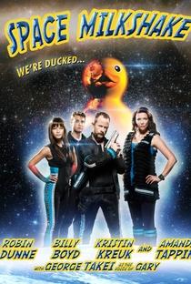 Assistir Space Milkshake Online Grátis Dublado Legendado (Full HD, 720p, 1080p) | Armen Evrensel | 2012