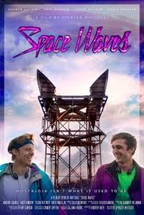 Assistir Space Waves Online Grátis Dublado Legendado (Full HD, 720p, 1080p) | Spencer Whiteout | 2021