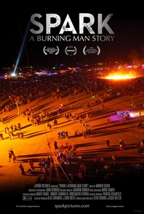 Assistir Spark: A Burning Man Story Online Grátis Dublado Legendado (Full HD, 720p, 1080p) | Jessie Deeter