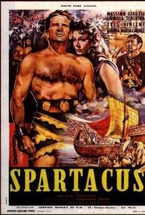 Assistir Spartaco Online Grátis Dublado Legendado (Full HD, 720p, 1080p) | Riccardo Freda | 1953