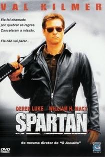 Assistir Spartan Online Grátis Dublado Legendado (Full HD, 720p, 1080p) | David Mamet | 2004