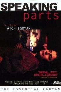 Assistir Speaking Parts Online Grátis Dublado Legendado (Full HD, 720p, 1080p) | Atom Egoyan | 1989