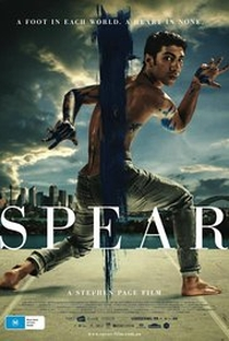Assistir Spear Online Grátis Dublado Legendado (Full HD, 720p, 1080p)   Stephen Page   2015