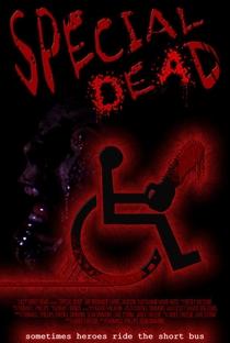 Assistir Special Dead Online Grátis Dublado Legendado (Full HD, 720p, 1080p) | Sean Simmons