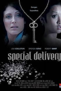Assistir Special Delivery Online Grátis Dublado Legendado (Full HD, 720p, 1080p)   Michael Scott (XVIII)   2008