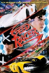 Assistir Speed Racer Online Grátis Dublado Legendado (Full HD, 720p, 1080p) | Lana Wachowski