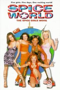 Assistir Spice World – O Mundo das Spice Girls Online Grátis Dublado Legendado (Full HD, 720p, 1080p) | Bob Spiers | 1997