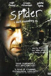 Assistir Spider: Desafie Sua Mente Online Grátis Dublado Legendado (Full HD, 720p, 1080p) | David Cronenberg | 2002
