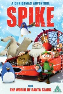 Assistir Spike - Parte 2 Online Grátis Dublado Legendado (Full HD, 720p, 1080p)   David Alaux