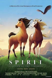 Assistir Spirit, o Corcel Indomável Online Grátis Dublado Legendado (Full HD, 720p, 1080p) | Kelly Asbury