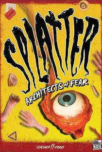 Assistir Splatter: Architects of Fear Online Grátis Dublado Legendado (Full HD, 720p, 1080p) | Peter Rowe (I) | 1986