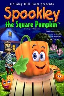 Assistir Spookley, a Abóbora Quadrada Online Grátis Dublado Legendado (Full HD, 720p, 1080p) | Bernie Denk | 2005