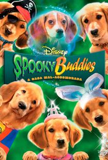Assistir Spooky Buddies: A Casa Mal-Assombrada Online Grátis Dublado Legendado (Full HD, 720p, 1080p) | Robert Vince | 2011