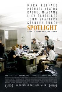 Assistir Spotlight - Segredos Revelados Online Grátis Dublado Legendado (Full HD, 720p, 1080p)   Tom McCarthy (XXII)   2015