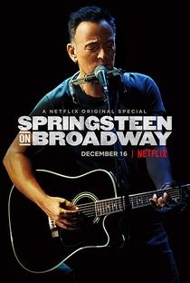 Assistir Springsteen on Broadway Online Grátis Dublado Legendado (Full HD, 720p, 1080p)   Thom Zimny   2018