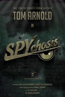 Assistir Spychosis Online Grátis Dublado Legendado (Full HD, 720p, 1080p) | Gabriel Schmidt | 2020