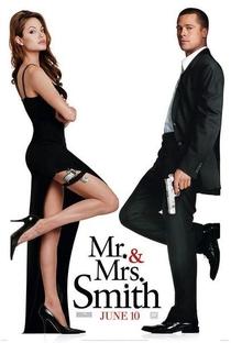 Assistir Sr. & Sra. Smith Online Grátis Dublado Legendado (Full HD, 720p, 1080p) | Doug Liman | 2005