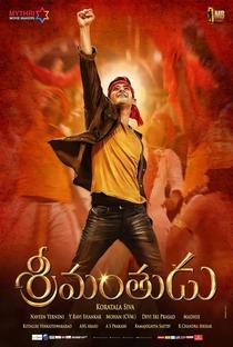 Assistir Srimanthudu Online Grátis Dublado Legendado (Full HD, 720p, 1080p) | Koratala Siva | 2015