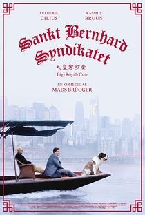 Assistir St. Bernard Syndicate Online Grátis Dublado Legendado (Full HD, 720p, 1080p) | Mads Brügger | 2018