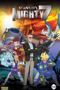 Assistir Stan Lee's Mighty 7 Online Grátis Dublado Legendado (Full HD, 720p, 1080p) |  | 2014