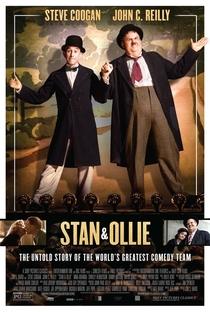 Assistir Stan & Ollie: O Gordo e o Magro Online Grátis Dublado Legendado (Full HD, 720p, 1080p)   Jon S. Baird   2018
