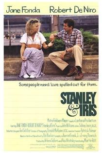 Assistir Stanley & Iris Online Grátis Dublado Legendado (Full HD, 720p, 1080p) | Martin Ritt | 1990