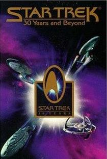 Assistir Star Trek: 30 Years and Beyond Online Grátis Dublado Legendado (Full HD, 720p, 1080p)   Louis J. Horvitz   1996
