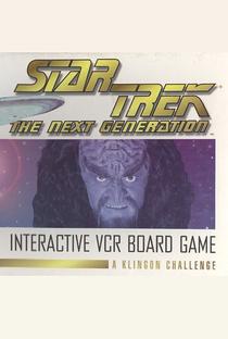 Assistir Star Trek: The Next Generation – Interactive VCR Board Game – A Klingon Challenge Online Grátis Dublado Legendado (Full HD, 720p, 1080p) | Les Landau | 1993